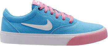 Nike Charge Canvas női szabadidőcipő Nők kék