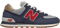 ML 574 férfi szabadidőcipő
