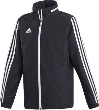 adidas Tiro19 JKT Y gyerek kabát fekete