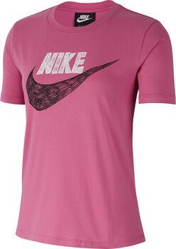 Nike Sportswear Iconic női póló Nők rózsaszín