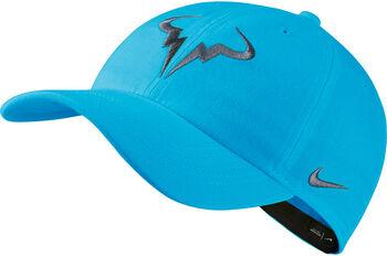 NikeCourt AeroBill H86 Rafa Tennis Hat kék