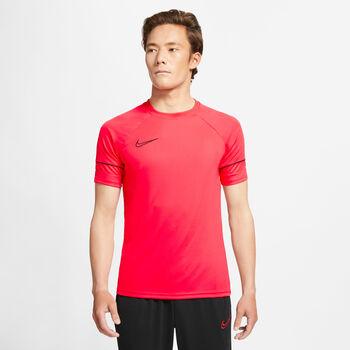 Nike Dry Fit Academy férfi póló Férfiak rózsaszín
