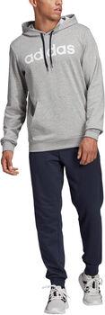 adidas MTS CO HO melegítő szett Férfiak kék