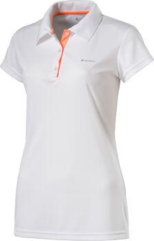 TECNOPRO Donalda II wms női teniszpóló Nők fehér