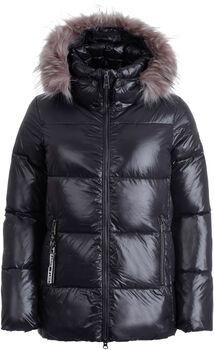 Luhta Heinonniemi L7 női kapucnis dzseki Nők fekete