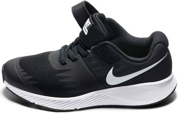 Nike Star Runner BPV gyerek sportcipő fekete