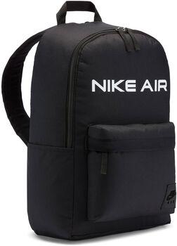 Nike Air Heritage hátizsák fekete