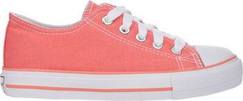 FIREFLY  Canvas IV Jr.gyerek szabadidőcipő rózsaszín