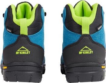 McKINLEY Monteserra Mid AQX gyerek túrabakancs kék