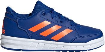 adidas AltaSport K gyerek szabadidőcipő kék