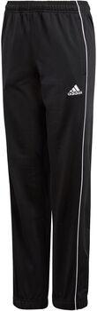 adidas CORE18 PES PNTY gyerek szabadidőnadrág fekete