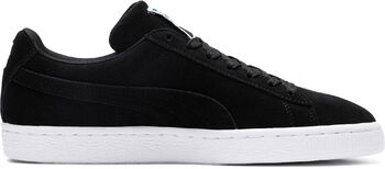 Puma  Suede Classic+szabadidőcipő Férfiak fekete