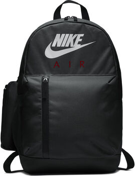 Nike Kids' Elemental Graphic Backpack fekete