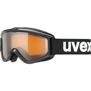 Uvex Speedy Pro gyerek síszemüveg szürke