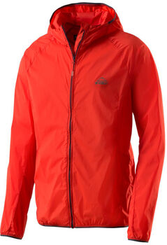 McKINLEY X-Light Pampas férfi kabát Férfiak piros