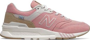 New Balance 997H női szabadidőcipő Nők rózsaszín