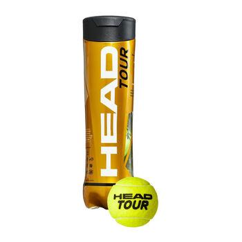 Head Tour teniszlabda sárga