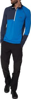 McKINLEY M-Tec Vyla férfi hosszúujjú felső Férfiak kék