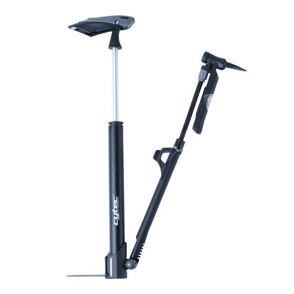Air bicikli pumpa