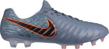 Nike Legend 7 Elite FG stoplis focicipő Férfiak kék