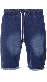 Heavy Tools Zet19 férfi rövidnadrág Férfiak kék
