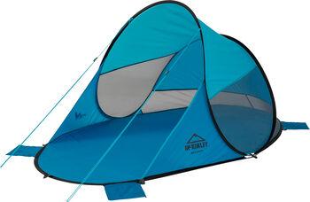 McKINLEY Bora Pop Up UV 40 strandsátor kék