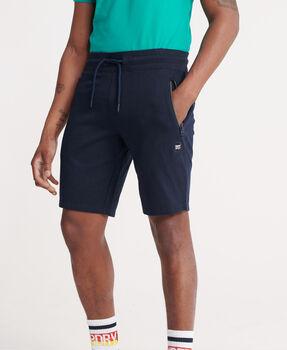 Superdry Collective férfi rövidnadrág Férfiak kék