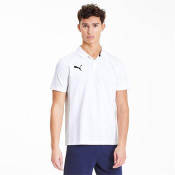 Puma  teamGOAL 23 Casualsffi. pólóing fehér