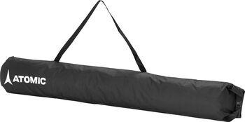 ATOMIC A Sleeve sítartó táska fekete
