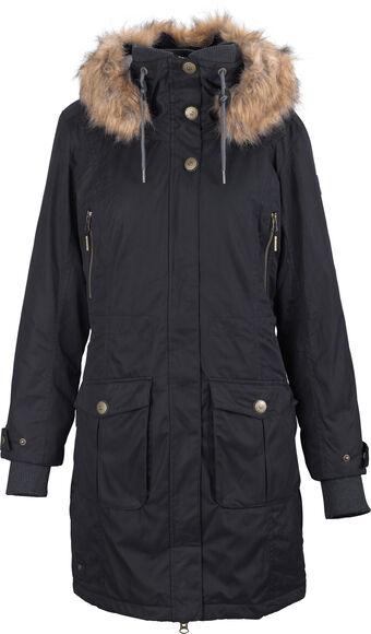 Dokamanői kapucnis kabát