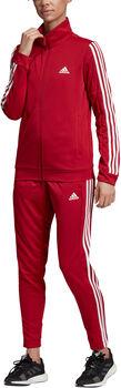 adidas Team Sports női melegítő Nők piros