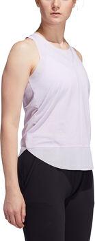 adidas Shavasana Tank női jóga top Nők lila