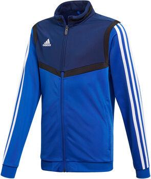 adidas TIRO19 PES JKTY kék