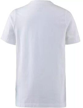 NIKE B Nsw Tee Nike Air Fiú fehér