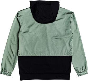 On Hold 2 női kapucnis kabát