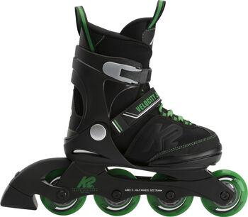 K2 Velocity Boy fiú görkorcsolya fekete