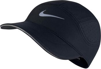 Nike AeroBill Running Cap futósapka fekete
