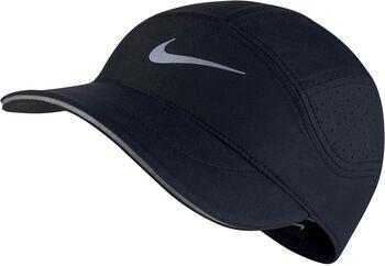 Nike AeroBill Running Cap futósapka Férfiak fekete