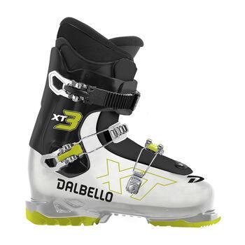 Dalbello XT 3 gyerek sícipő sárga