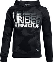 UNDER ARMOUR Rival Wordmark