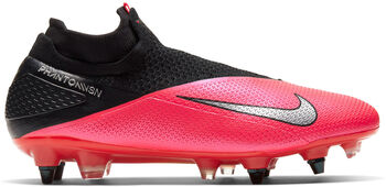 Nike Phantom VSN 2 DF SG stoplis focicipő Férfiak piros