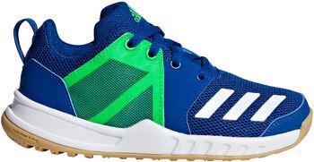 ADIDAS FortaGym K gyerek sportcipő kék