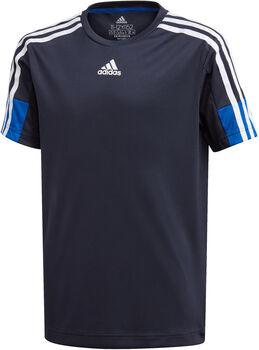 adidas  B A.R. 3S TEEgyerek póló Fiú kék