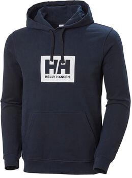 Helly Hansen Tokyo Hoodie férfi kapucnis felső Férfiak kék