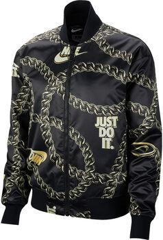 Nike W Nsw Syn Fill Jkt Glm női dzseki Nők fekete