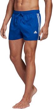 adidas 3S CLX SH VSL Férfiak kék