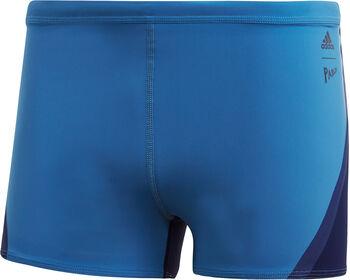 adidas FIT BX PAR HERO Férfiak kék