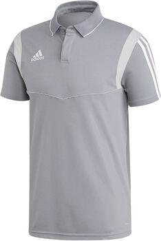 adidas TIRO19 CO férfi póló Férfiak szürke