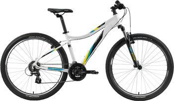 """GENESIS Zeta 27,5"""" női MTB kerékpár Nők fehér"""