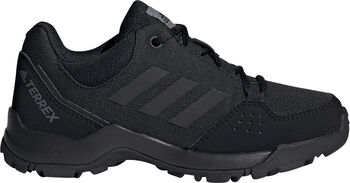 adidas Terrex Hyperhiker Low gy. túracipő fekete